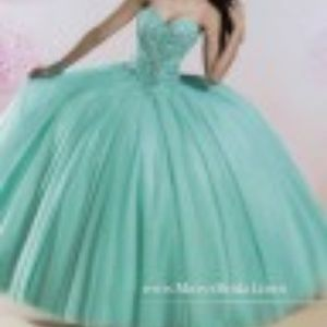 Mary's Bridal Quinceanera Prom Pageant Dress #4407